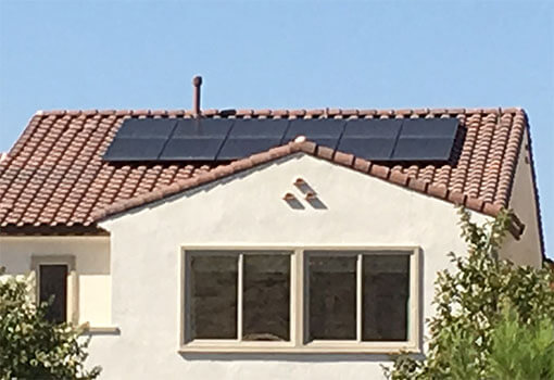 solar murrieta CA