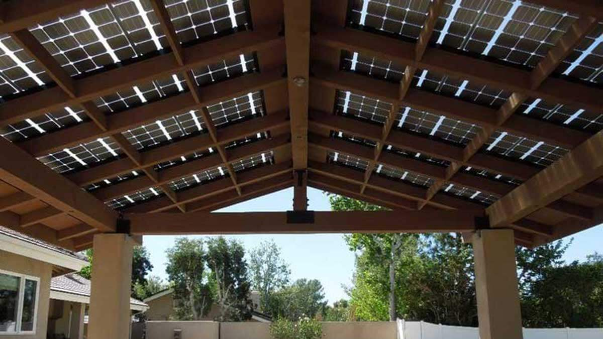Solar Canopies Carports u0026 Garages & Residential and Commercial Temecula Solar Installer Contractor ...